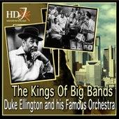 Duke Ellington - The Kings Of Big Bands by Duke Ellington