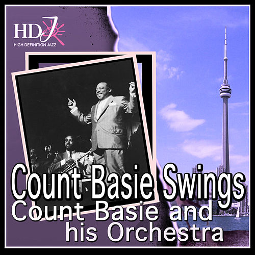 Count Basie Swings by Count Basie