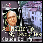 A Tribute To My Favourites by Claude Bolling
