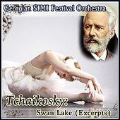 Tchaikosky: Swan Lake (Excerpts) by Georgian Simi Festival Orchestra