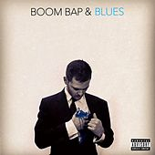 Boom Bap & Blues by Jared Evan