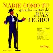 Grandes Exitos by Juan Legido