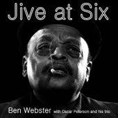 Jive At Six von Ben Webster