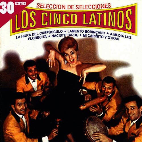 Seleccion de Selecciones by Los Cinco Latinos