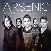 O Universo A Nosso Favor by Arsenic