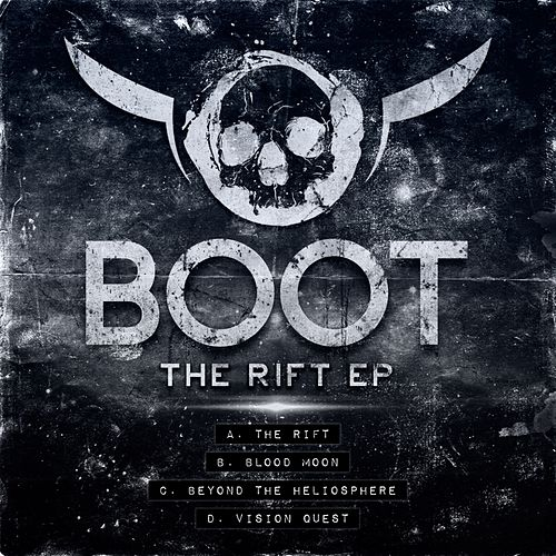 The Rift EP by Boot
