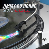 Spank - Tony Garcia Remixes by Jimmy Bo Horne