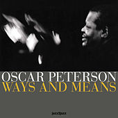 Ways and Means - Live in Europe by Oscar Peterson