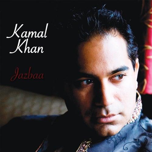 Jazbaa (Passion) by Kamaal Khan