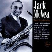 McVoutie's Central Avenue Blues by Jack McVea