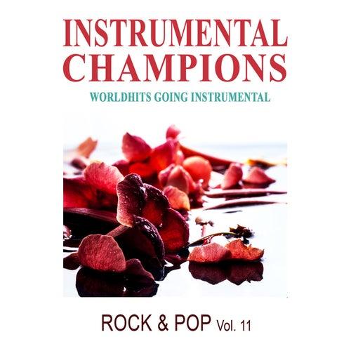 Rock & Pop Vol. 11 by Instrumental Champions