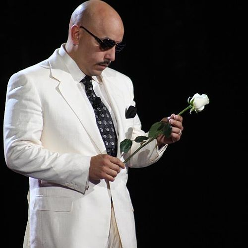 Yo Te ExtraÑare by Lupillo Rivera