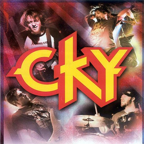 Live at Mr.Smalls Theatre by CKY