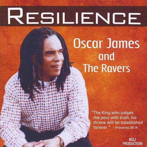 Resilience by Oscar James