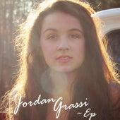 Jordan Grassi - EP by Jordan Grassi