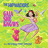 Gaia She Knows: Here Comes Peter Cottontail by The Hipwaders