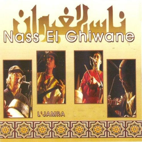L'jamra by Nass El Ghiwane
