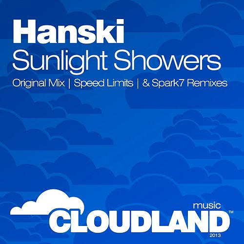 Sunlight Showers by Hanski