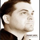 No Puedo Vivir Sin Ti by Freddy Lopez