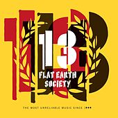 13 (The most Unreliable Music Since 1999) by Flat Earth Society