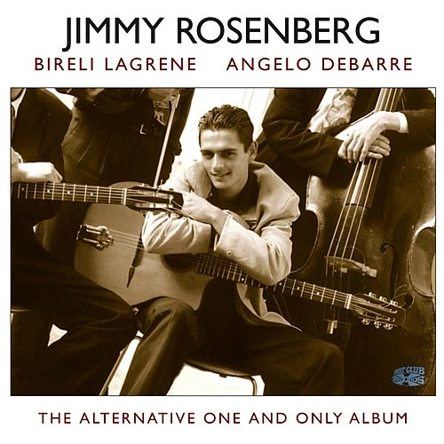 The Alternative by Jimmy Rosenberg
