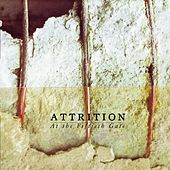 At The Fiftieth Gate (Remastered w/Bonus Tracks) by Attrition