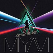 Ahead Of The Light (Standard Edition) by Miyavi