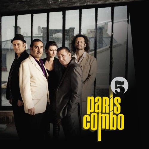 5 by Paris Combo
