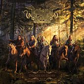Decade of Glory by Arkona