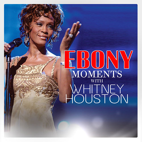 Whitney Houston Interview (Live Interview) by Whitney Houston