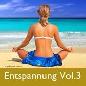 Entspannung Vol. 3 by Claudia Von Lienen