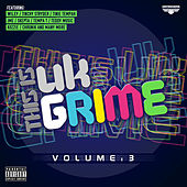 This Is Uk Grime Vol.3 by Various Artists