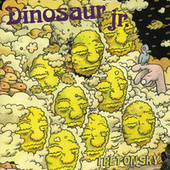 I Bet On Sky von Dinosaur Jr.