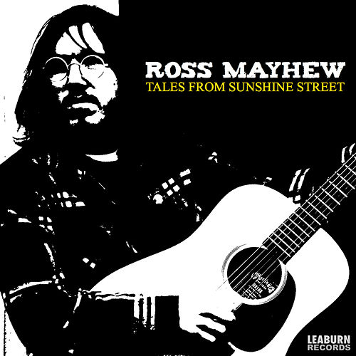 Tales From Sunshine Street by Ross Mayhew
