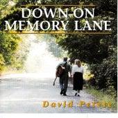 Down On Memory Lane by David Petete