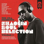 The RZA Presents Shaolin Soul Selection Volume 1 von Various Artists