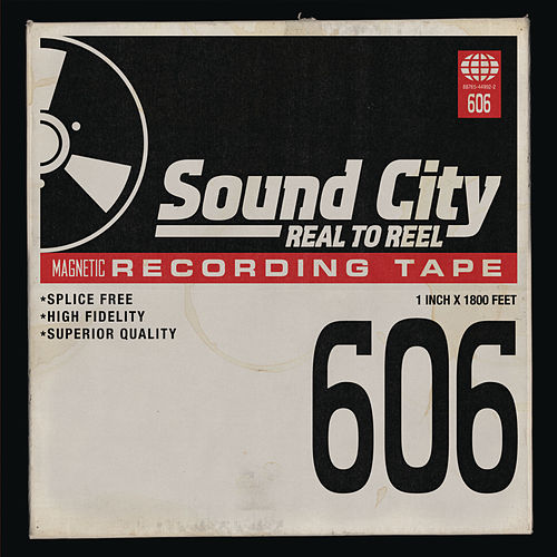 Sound City: Real to Reel by Dave Grohl