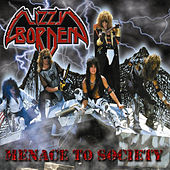 Menace to Society by Lizzy Borden