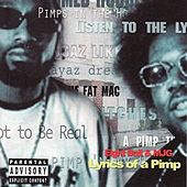 Lyrics of a Pimp (Classic Remastered Version 2013) by 8Ball and MJG
