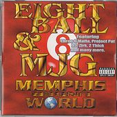 Memphis UnderWorld (Classic Remastered Version 2013) by 8Ball and MJG