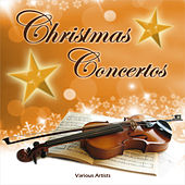 Christmas Concertos von Various Artists
