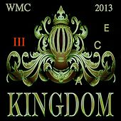 Kingdom Dance WMC 2013 Volume III - EP by Various Artists