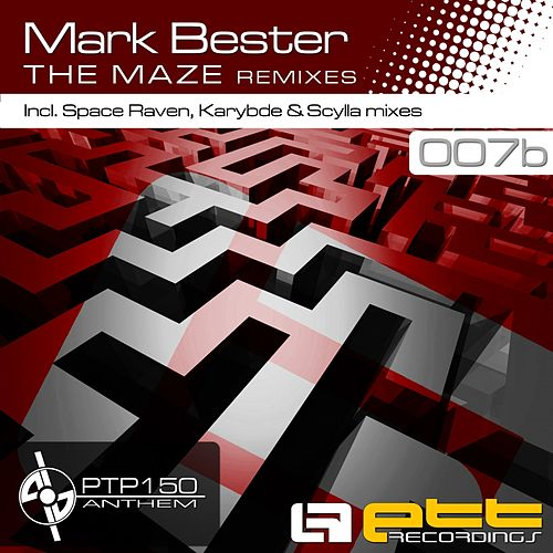 The Maze Remixes by Mark Bester