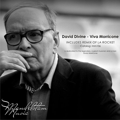 Viva Morricone by David Divine