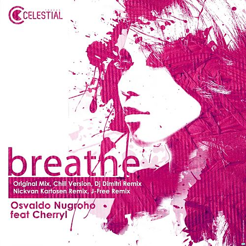 Breathe (feat. Cherryl) by Osvaldo Nugroho