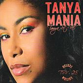 Tanyamania (Deluxe edition) by Tanya St. Val