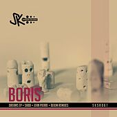 Dreams EP by DJ  Boris