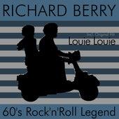 60's Rock'n'Roll Legend by Richard Berry