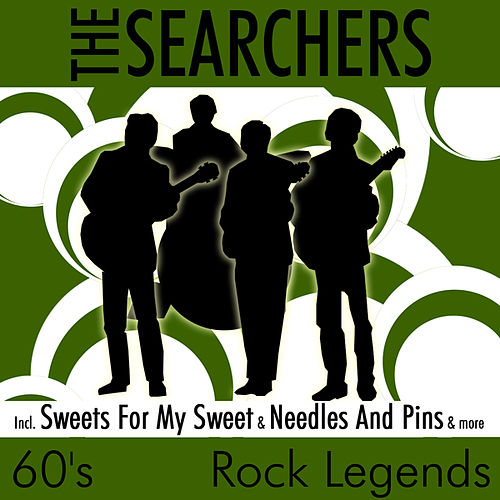 60's Rock Legends by Various Artists