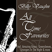 All Time Favourites by Billy Vaughn